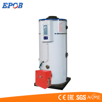 Lhs Oil Gas Hot Water Boiler Central Heating Systems - Buy Central ...
