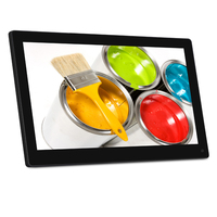 15 inch digital wall mount picture frame