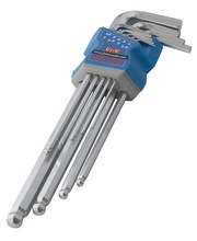 Di alta qualità set di <span class=keywords><strong>chiavi</strong></span> <span class=keywords><strong>a</strong></span> <span class=keywords><strong>brugola</strong></span> short arm sfera hex key