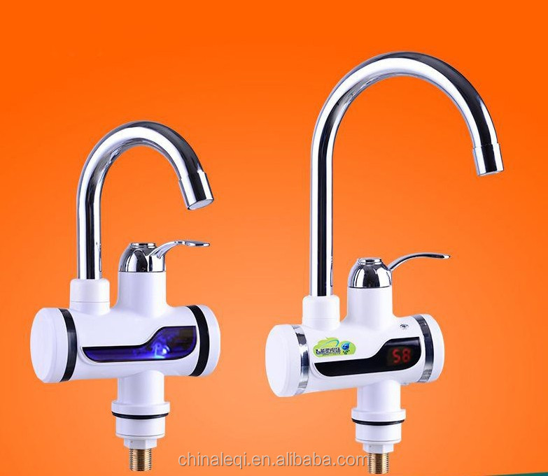instant hot water tap electric heating faucet LQ-30-7/3