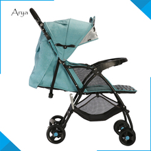 best single seat fashion style foldable stroller stroller carry bag bugaboo bee3 universal stroller rain cover wheel 10 inch