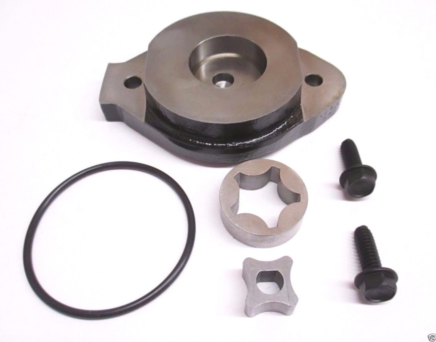 ACDelco 24235425 GM Original Equipment Automatic Transmission Park Gear Kit with Bearing and Shaft