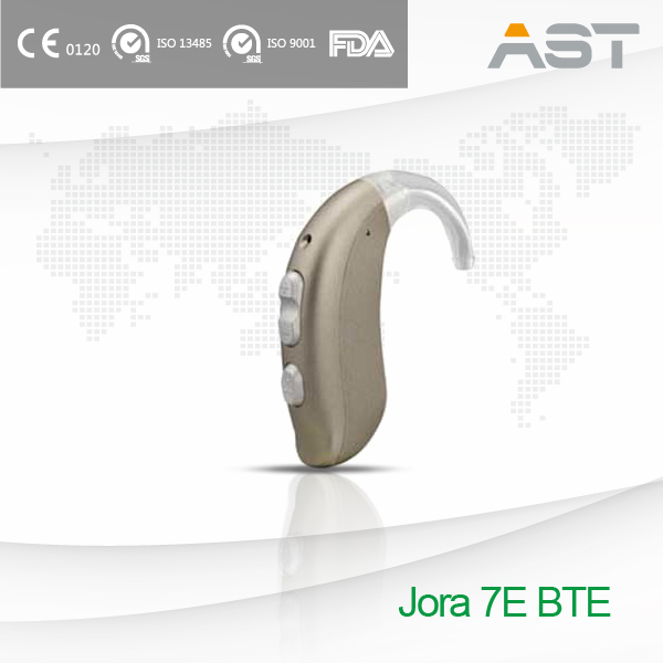 Austar Digital Programming Hearing Aids BTE Factory