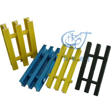 Good price not fade swimming pool gutter grating china