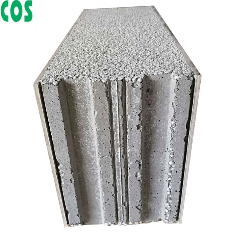 High Quality Eps Concrete Board Cement Sandwich Wall <strong>Panel</strong>