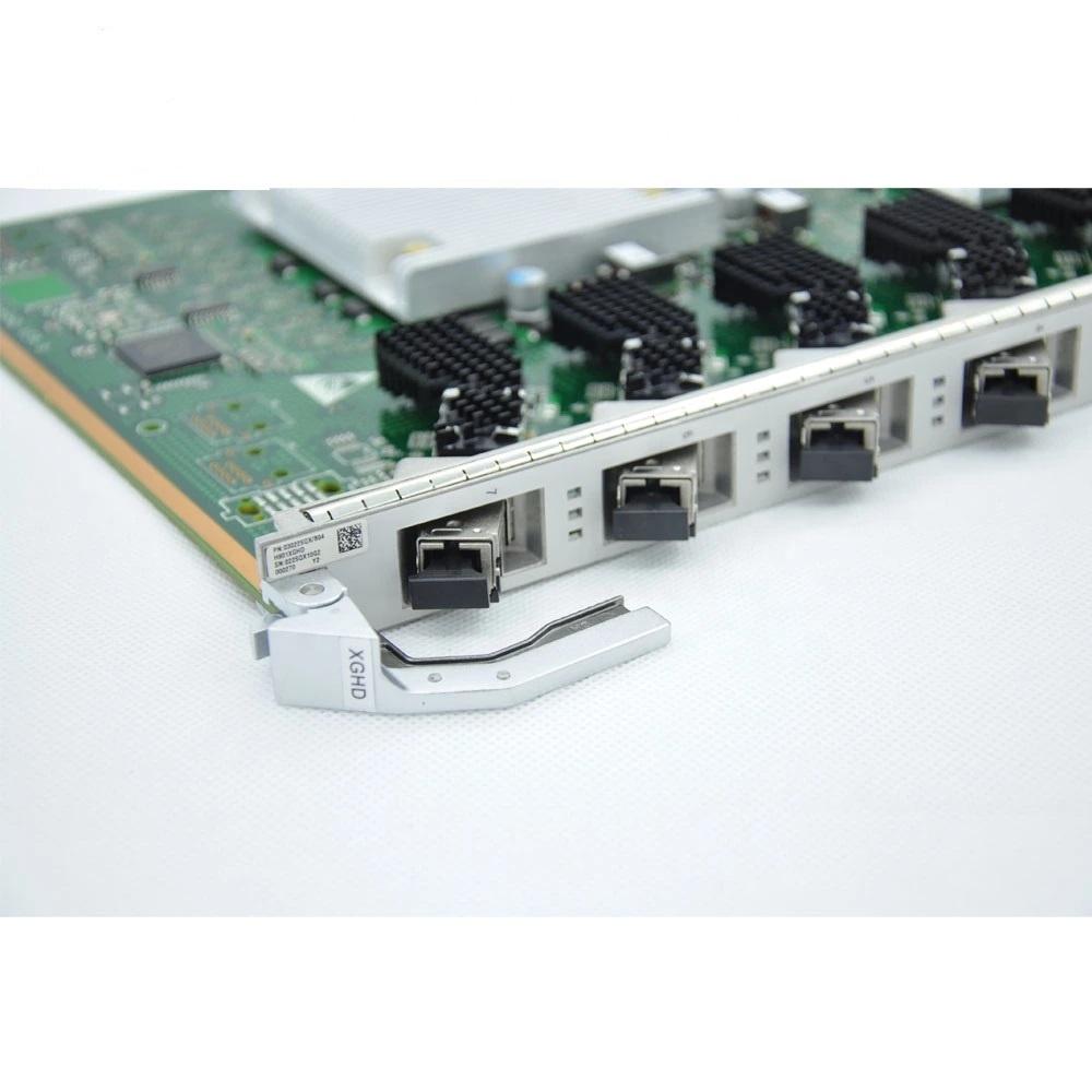 New And Original Gphf C For Sale Hua Wei Olt Ma5800-x7 Ma5800-x17 Ma5800-x2 16-piece Gpon Board Sfp C 16 Ports