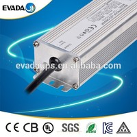 Low price led driver factory high efficiency driver, power supply 50w