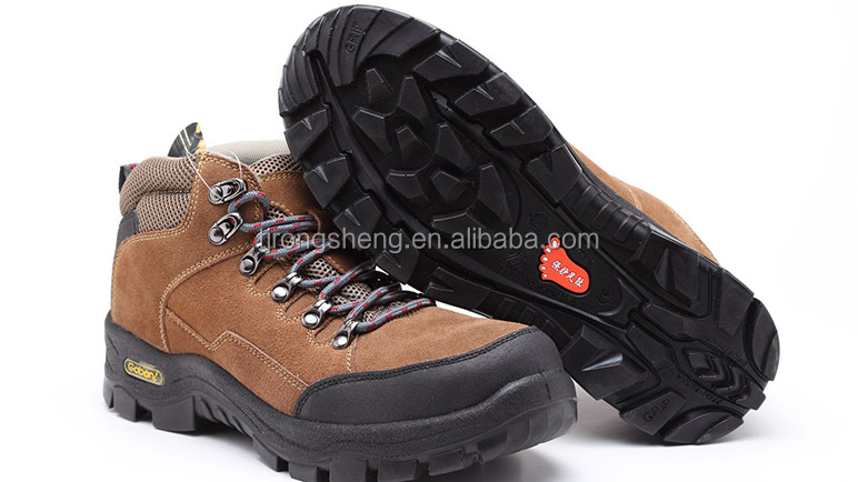 Certificated Labour Shoes in Stock /Factory Price Safety Shoes In China