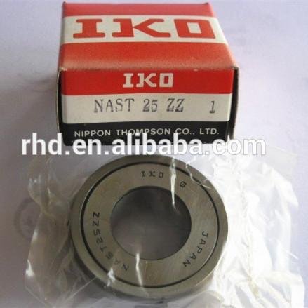 Roller Follower FACTORY NEW! IKO NAST17ZZ Thrust Needle roller bearing