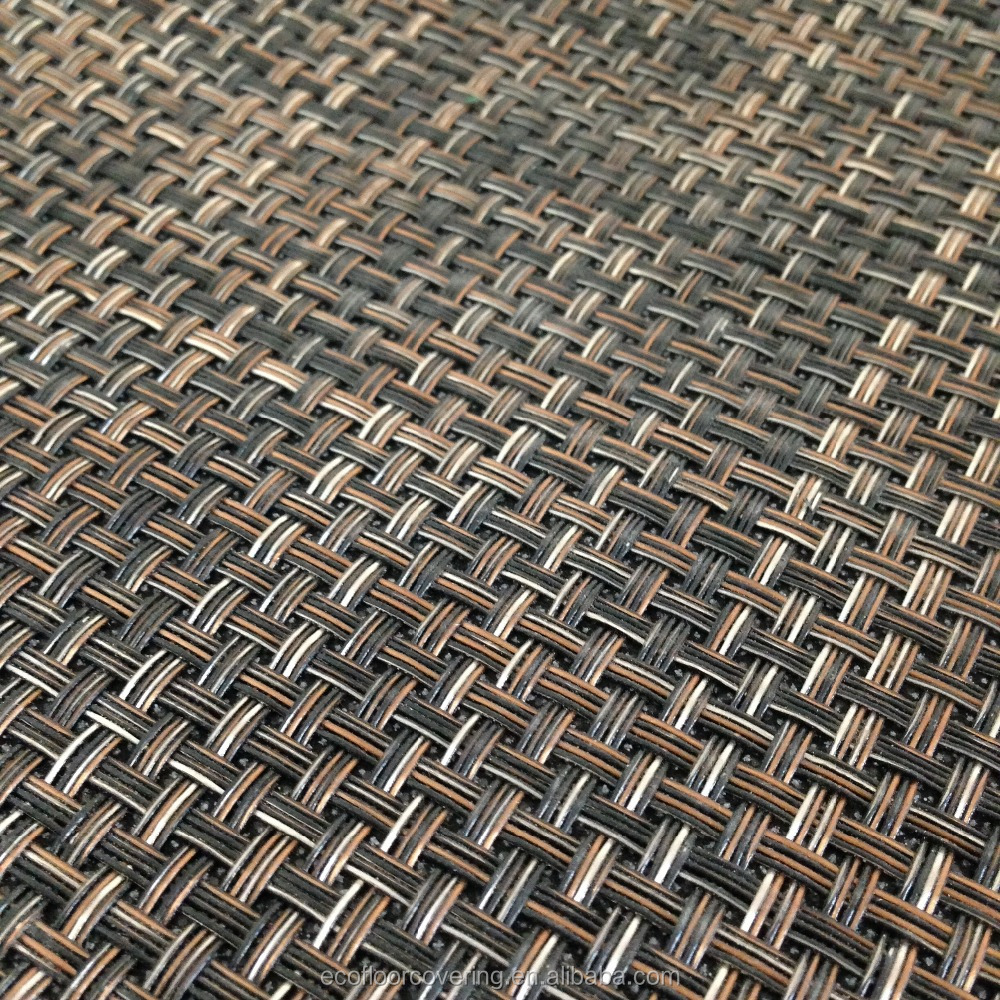 Luxury Vinyl Tile Flooring Roll High End Surface And Backing Pvc ...