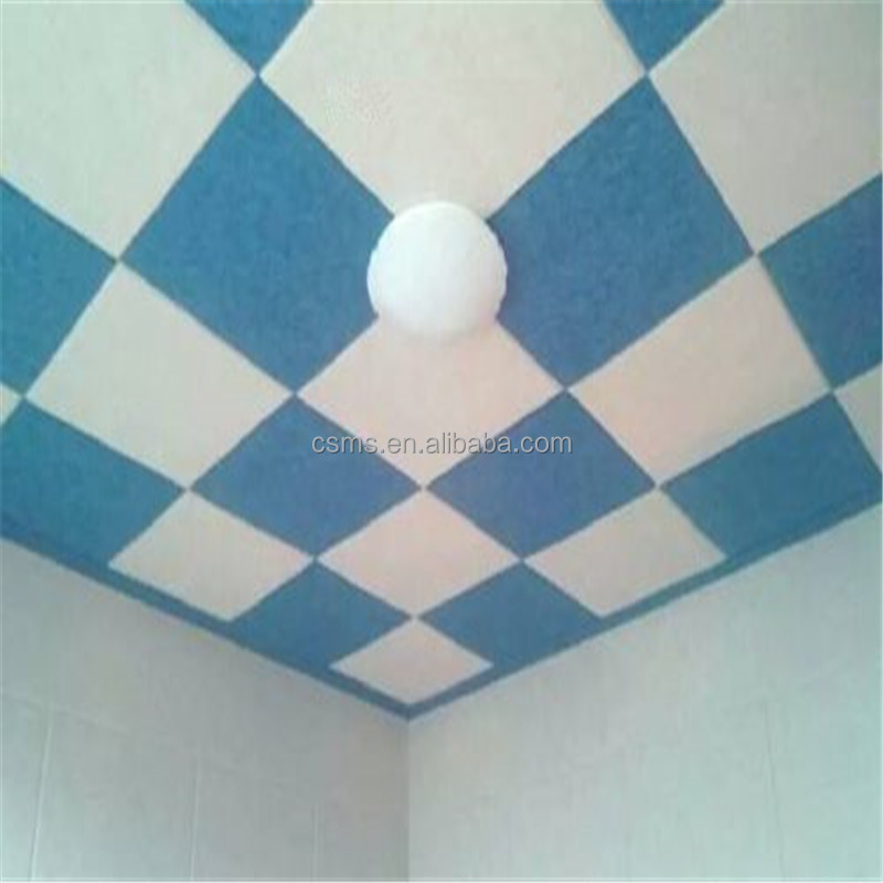 Cheap Ceiling Acoustic Panel Manufacturer
