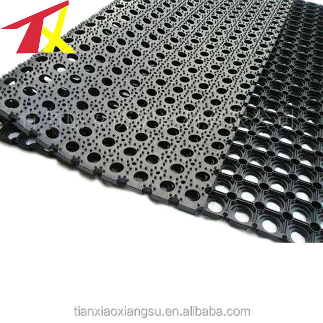 Deck Marine Use Deck Rubber Mat