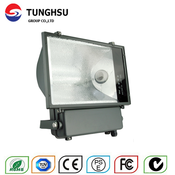 Factory Of 400w Hid Flood Light With Ballast Ignotor Capacitor ...