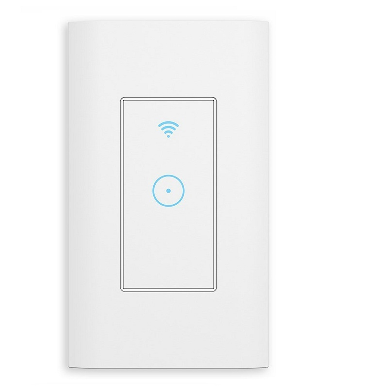 Remote Control Wall Touch App WiFi Smart Light Wireless <strong>Switch</strong>