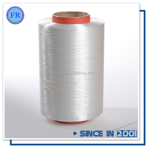 Top Line brand stock viscose flat yarn of pure rayon viscose filament