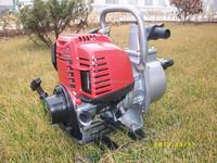 four stroke water pump gasoline engine