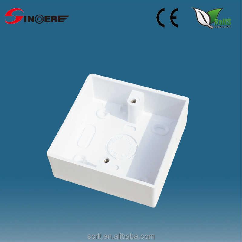 Pvc Electric Box