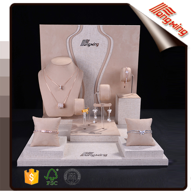 2016 Luxury Shining Acrylic Jewelry Display Suppliers In Guangdong ...