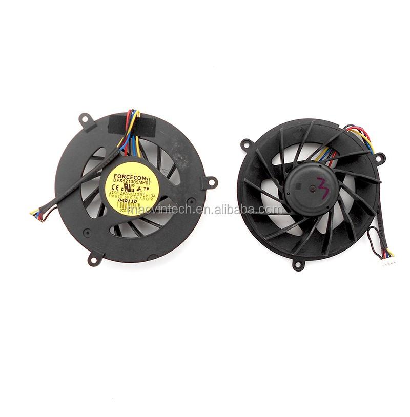 MAXROB Replacement Fan for DELL M6400 M6500 Fan