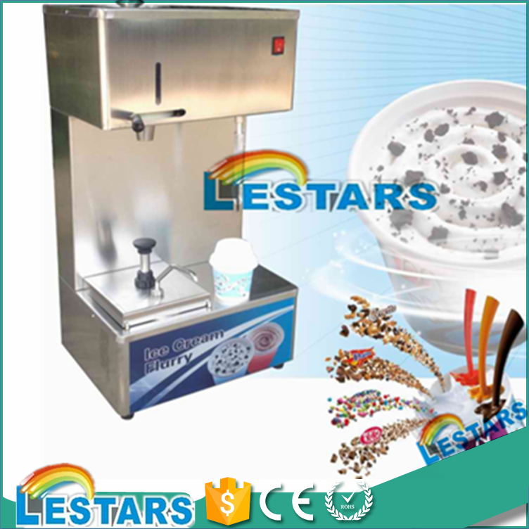 MC-01 Store/shop commercial ice cream blender