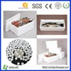 Expandable Polystyrene Resin For EPS Foam Fish Box