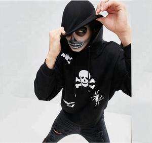 9768d63afe6 Skull Hoodies