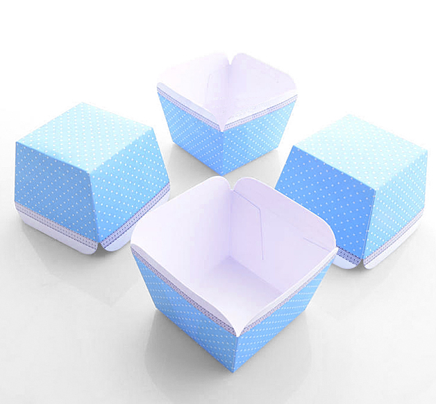 Cheap Cupcake Containers Clear Cupcake Boxes 4 Quot High For