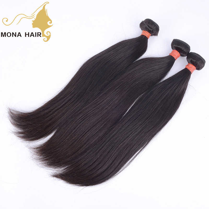 Human Hair Extension 80cm Human Hair Extension 80cm Suppliers And