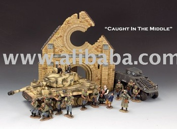 Historical Miniatures,Toy Soldiers - Buy Toy Soldiers Product on Alibaba com