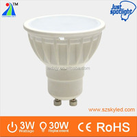 Buy Hot sale CE, Rohs Certified led spot light 5w in China on ...