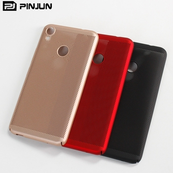 Hard Pc Net Mesh Radiating Phone Case For Infinix Hot S3 X573 Back Cover -  Buy Case For Infinix Hot S3,For Infinix Hot S3 X573 Case,For Infinix Hot S3
