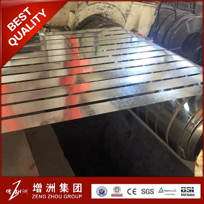 Brand new galvanized steel coil/t.r.galvanized zinc-alum coated with high quality