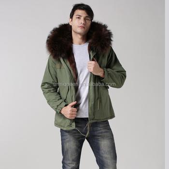 2015 nueva llegada ruso sombrero de piel de invierno cálido verde del  ejército abrigo para mujer aefca8bf652