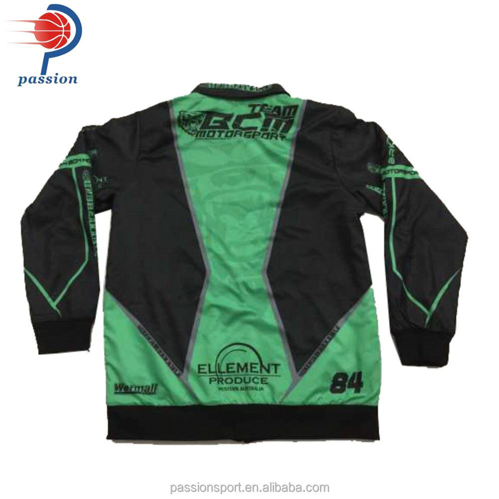 Top Quality Club Custom Design Jackets