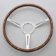 China classic vintage old fashion steering wheel for 17 size for old truck