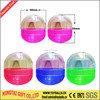 5.0x5.5CM Factory Hot Sell MIni Small Plastic Empty Capsules Ball Toys For Vending Machine