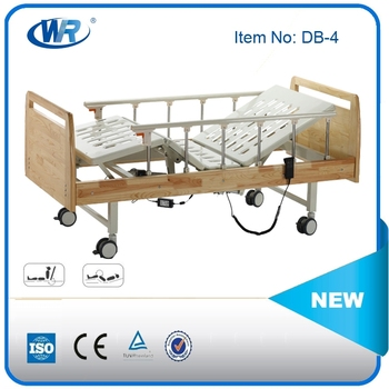 beatifull and general two -function elctric home care bed