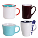 Cheapest plain white ceramic coffee mugs beer mug personalized magic for supermarket