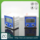 Zc Sensor digital angle inclinometer bitola métrica spirit level 360