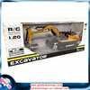 rc excavator caterpillar,rc model bulldozer for earth cutting and dozing