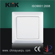 Electrical Wholesale Dubai 10ax 1 g 1 way switch