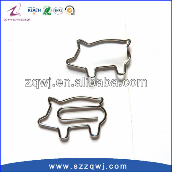 Paper fasteners stationery /Office binding supplies /Metal paper clip factory