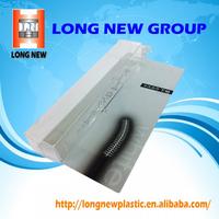 Long New OEM Custom Eye Shadow Eyelash Paper Packaging Box