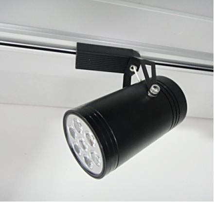 7*1w Tl015 Led Track Light Led Light 110/250v 50/60hz