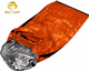 Superior assured trade portable latest design silk liner sleeping bag