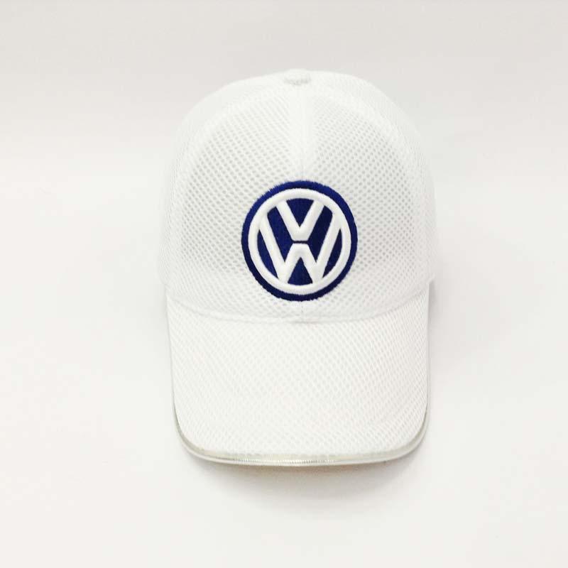 Get Quotations · free shipping Net cap Vw hat das auto hat f 1 automobile  race hat baseball cap dfbbb5cbf0a