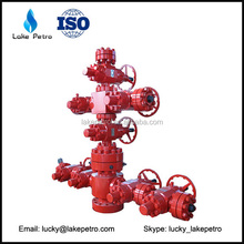 <span class=keywords><strong>Albero</strong></span> <span class=keywords><strong>di</strong></span> <span class=keywords><strong>natale</strong></span> Wellhead per Electric Pompa Sommersa