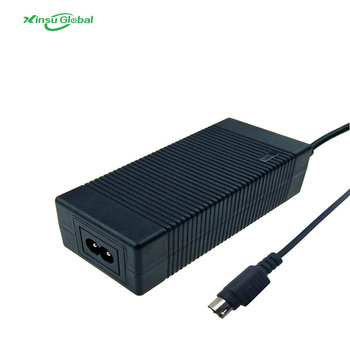 UL60950 DOE VI 12v 5a power supply for massage chair