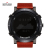 North Edge Nylon band outdoor watch color strap multi function military watch water proof