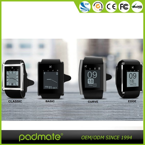 OEM/ODM smart devices smart hot watch with call features